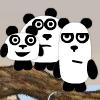 三隻熊貓 2(3 Pandas 2)