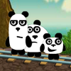 三隻熊貓在奇幻世界(3 Pandas in Fantasy)