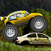 瘋狂四輪越野車 2.5(4 Wheel Madness 2.5)