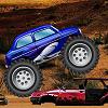 瘋狂四輪越野車 3(4 Wheel Madness 3)