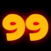 99個泡泡(99)