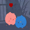 小斑點的故事(A Blobs Tale)