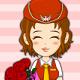 飛機餐廳空姐服務(Air Hostess)