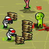 外星人入侵 2(Alien Invasion 2)