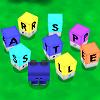 單字機器人(Alphabots)