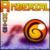 水平引導球(Amberial Axis)