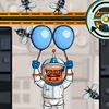 氣球救人 8(Amigo Pancho 8: The Death Star)