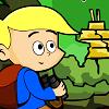安迪: 古老的神殿(Andy: Ancient Temple)