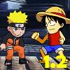 動漫明星大亂鬥 1.2 完全版(Anime Fighting JAM WING 1.2)