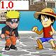 動漫明星大亂鬥 1.0 正式版(Anime Fighting JAM WING v1.0)
