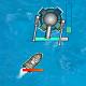 海上砲台防衛(Aqua Turret)