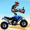 特技越野ATV(ATV Offroad Thunder)