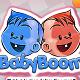 抓寶寶上床睡覺(Baby Boom)