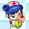管理嬰兒房(Baby Care Rush)