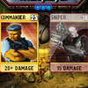 背靠背. 指揮官(Back2Back. Commander)