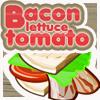 培根生菜蕃茄三明治(BaconLettuceTomato)