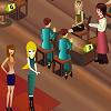 經營情調酒吧(Bar Salvation)