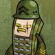 電話格鬥(Battle Fones)