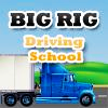貨櫃車駕訓班(Big Rig: Driving School)