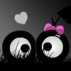 黑眼球的相遇(Blob