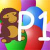 猴子射氣球 玩家關卡 1(Bloons Player Pack 1)