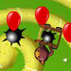 氣球猴守城 4 加強版(Bloons Tower Defense 4 Expansion)