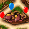 氣球猴守城 4(Bloons Tower Defense 4)