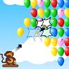 猴子射氣球(Bloons)