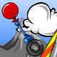 氣球獨輪車(Bloony Wheel)