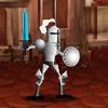 英雄藍騎士(Blue Knight)