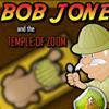 探險家瓊斯(Bob Jones)
