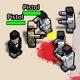 方頭人: 雙人殺殭屍(Boxhead: 2Play Rooms)