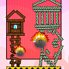 建築物爆破者 2 玩家關卡(Building Blaster 2 Players Pack)