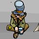 乞丐的模擬生活(Bummin