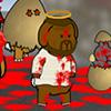 兔子入侵: 復活節特別版(Bunny Invasion: Easter Special)