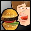 3D巨無霸大漢堡(HamBurger)