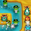 蛋糕海盜守城 2(Cake Pirates 2)