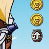 海盜砲彈射擊手(Cannon Plunder)