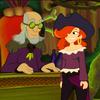 瑪塞拉船長之鸚鵡魔術師(Cap'n Marcela: Parrot Charmer)