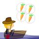 親兄弟胡蘿蔔隊(Carrot Rescue)