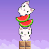 貓咪與西瓜(Cat Cat Watermelon)