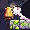 洞窟危機 2(Cave Chaos 2)