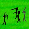 冠軍弓箭手(Champion Archer)