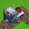 鐵道突擊隊(Choo Choo)