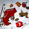 聖誕節夢魘(Christmas Nightmare)
