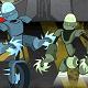 瘋狂獨輪機器人大戰(Chrome Wars)