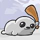 友善的小海豹(Clubby the Seal)