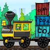 煤炭快遞(Coal Express)