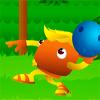 彩色反彈球(Color Bounce)