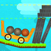 小球拆建築(Construction Fall)